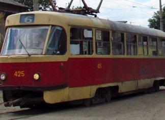 В центре Харькова частично восстановят движение электротранспорта
