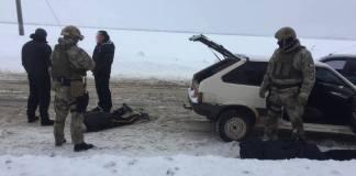 На Харьковщине КОРД задержал банду, в которую входили экс-правоохранители 2