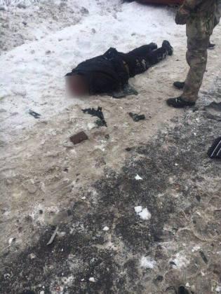 На Харьковщине КОРД задержал банду, в которую входили экс-правоохранители 5