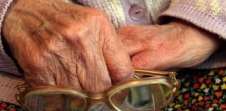 Под Харьковом молодой парень избил и ограбил 95-летнюю старушку