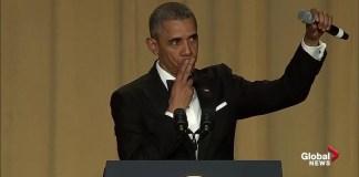 Финальная пресс-конференция Барака Обамы на посту президента США