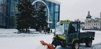 Спасатели рассказали об ухудшении погоды на Харьковщине 1