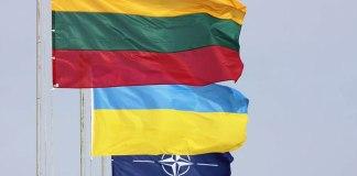 Трамп поблагодарил Литву за усиление обороны и поддержку Украины
