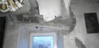 Террористы обстреляли Авдеевку: снаряды попали в жилые дома