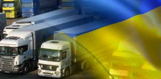 Треть продукции пищевой промышленности Украина продаёт за границу