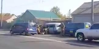 В Одессе задержана группа жителей, готовившая в городе теракты и провокации