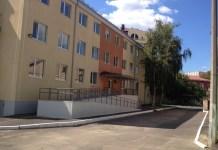 В Харькове откроют госпиталь пограничной службы 1