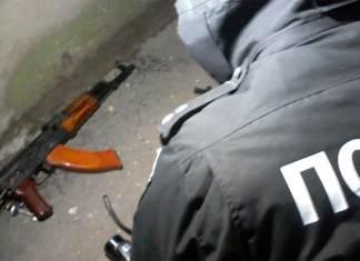 """В Хмельницком произошла стрельба в """"помещениях для розыгрыша лотерей"""" 7"""