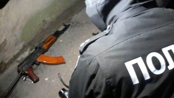 В Хмельницком произошла стрельба в