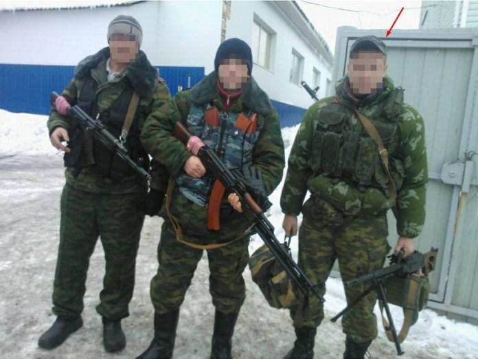 На Харьковщине задержали террориста