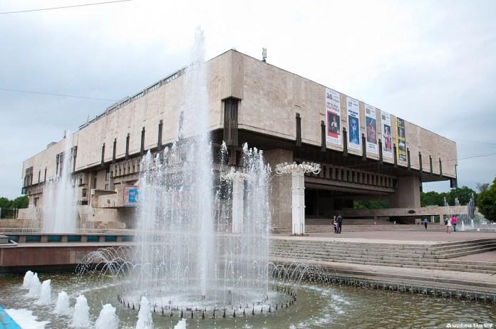 Харьковский оперный театр без конкуренции отдал 1,5 миллиона фирме, созданной неделю назад