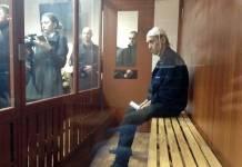 Захватчику почтового отделения в Харькове избрали меру пресечения 1