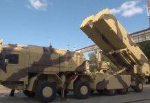 """В сети появились изображения готового к испытаниям украинского ракетного комплекса """"Гром-2"""" 2"""