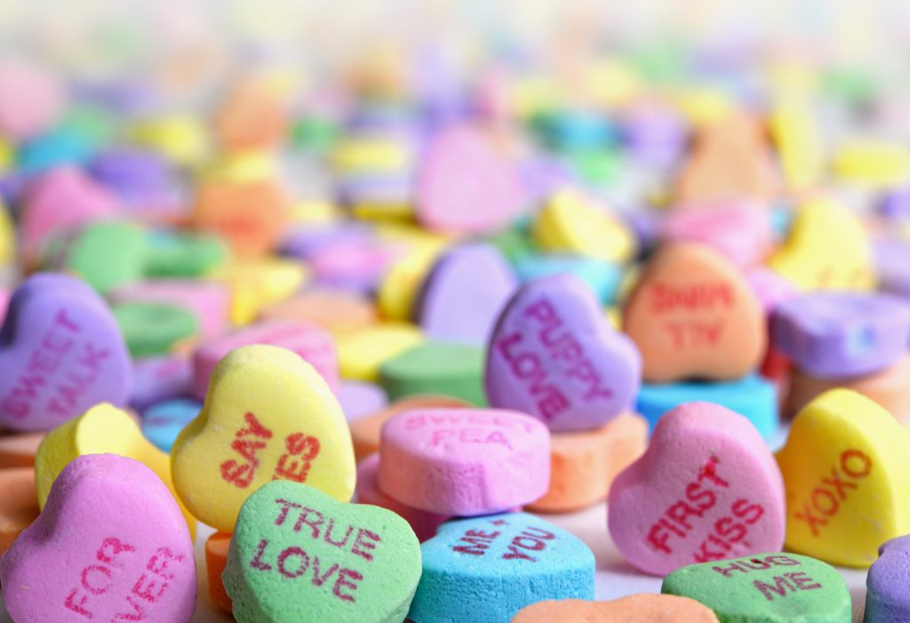 Is Valentine's Day a marketing scam?