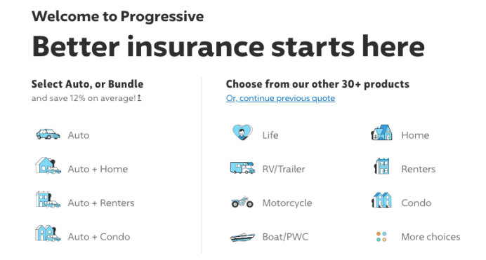 How does progressive renters insurance