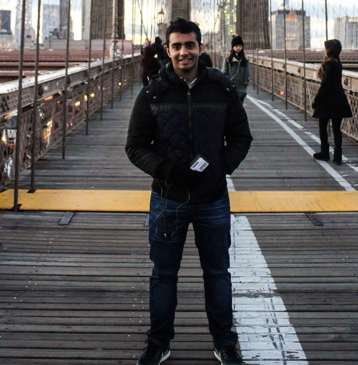 Angad daryani entrepreneur sharkit story interview