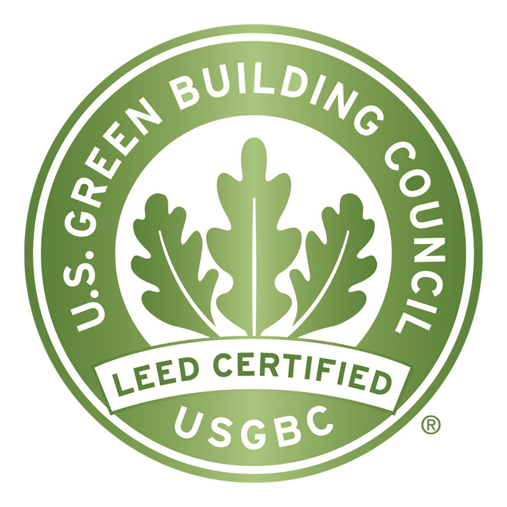 Leed Certification Program Division Of Student Affairs