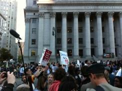 Occupy Wall Street: A Hybrid Counterpublic by Shreya Subramani