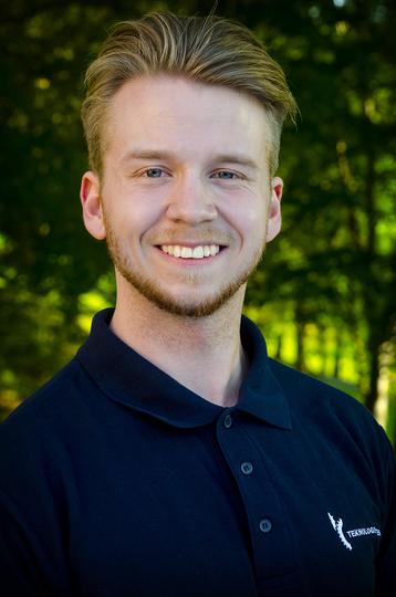 Intervju: Fra forkurs til ingeniørstudent - NTNUs Studentblogg
