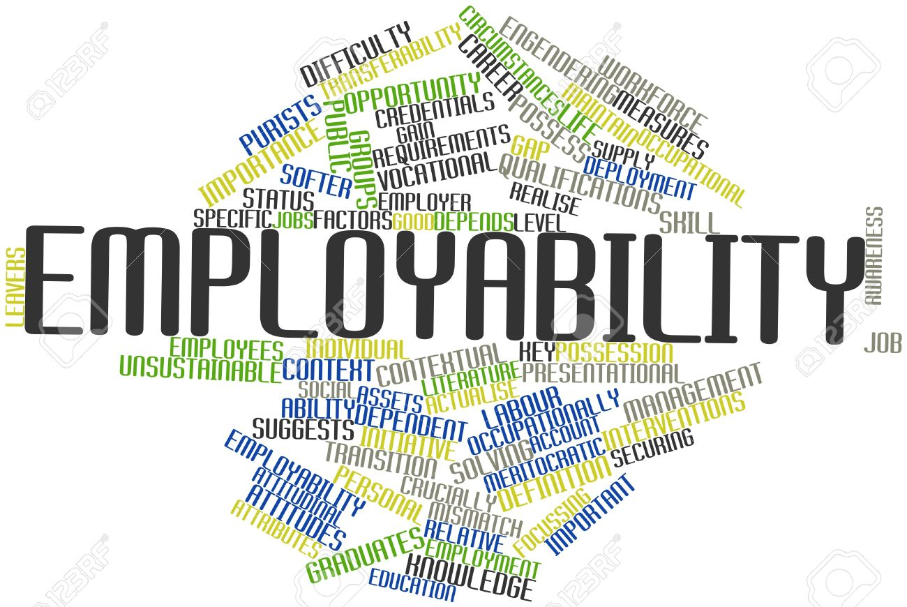 List Of Synonyms And Antonyms Of The Word Employability