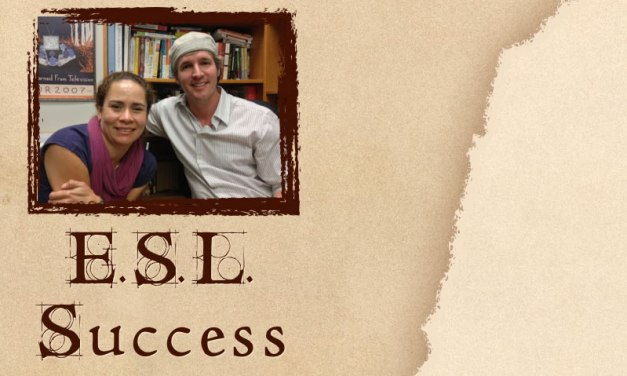SC 49 #2 Helping Second Language Students Succeed