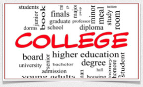 College | Student Caring