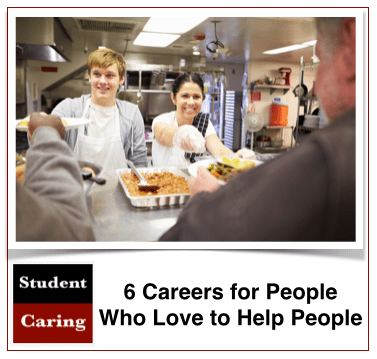 6 Careers for People Who Love to Help People