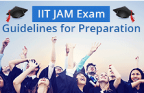 IIT JAM Exam