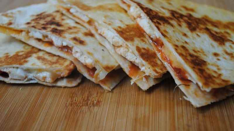 chicken and cheese quesadillas recipes 2