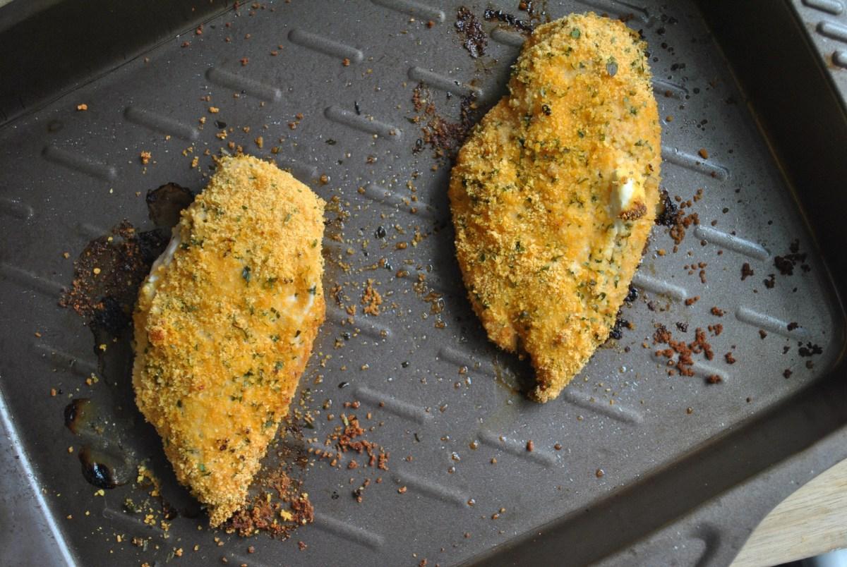 easy chicken kiev recipe - 1 (1)