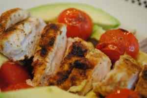 chicken salad recipes student 3