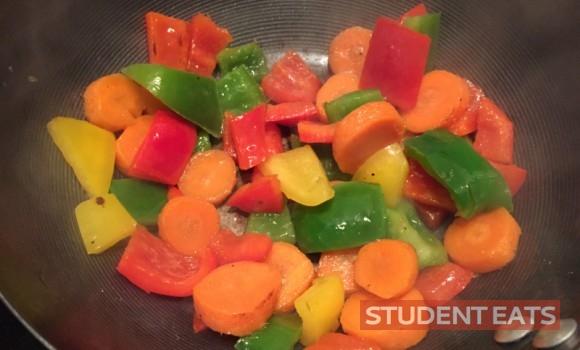 student food recipes 01