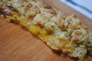 peach crumble recipe 2