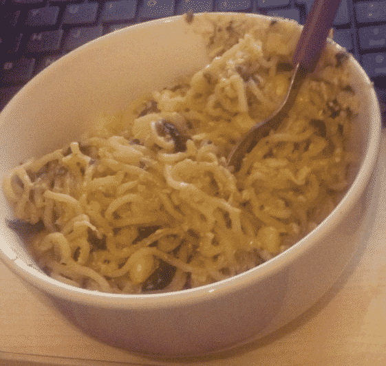 Super super noodles