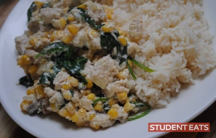 Vegetarian chicken supreme recipe  - 2