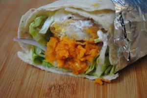 chicken sweet potato burrito recipe 5
