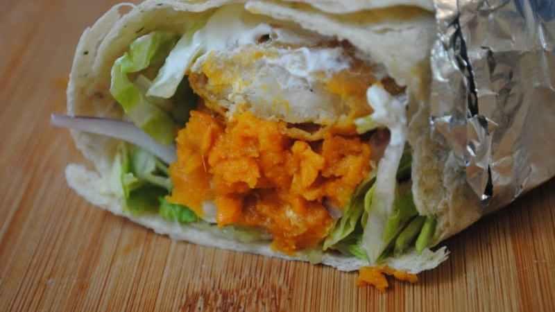 chicken sweet potato burrito recipe 5