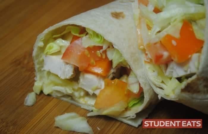 student recipes food meals 03