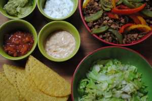 veggie tacos recipe 1