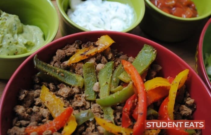 veggie tacos recipe 2