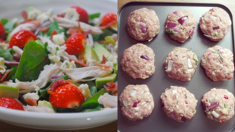 healthy student recipes easy