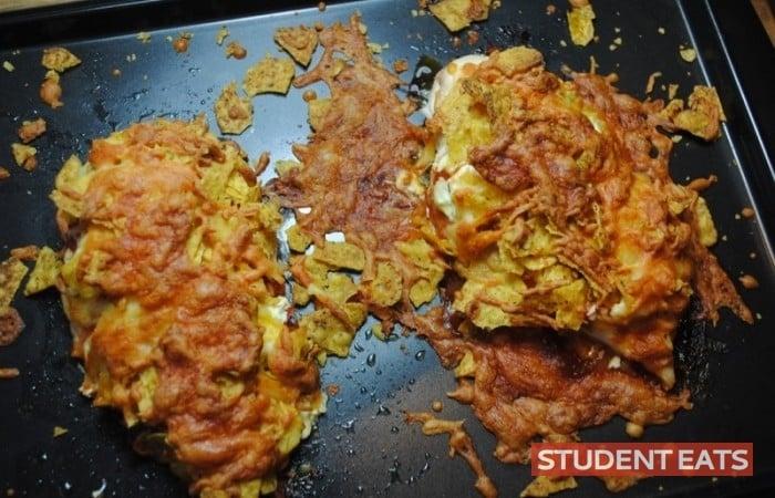 nacho chicken recipe - 1