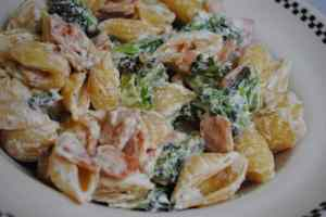 Broccoli and Bacon Pasta recipe - 3