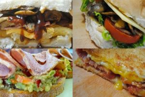 sandwich week recipes sandwiches