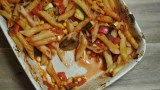 vegan vegetable pasta bake recipe - 2