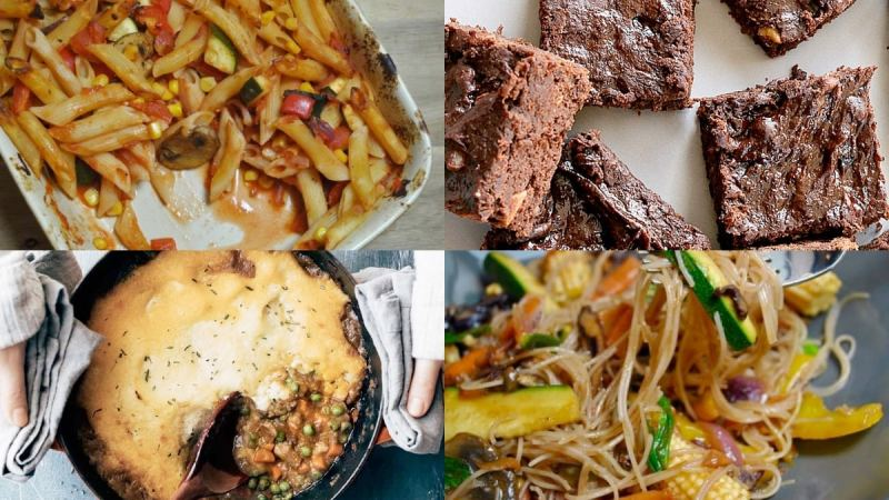 Quick, Easy and Simple Vegan Recipes