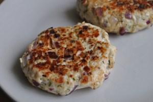 healthy turkey burgers recipe - 2