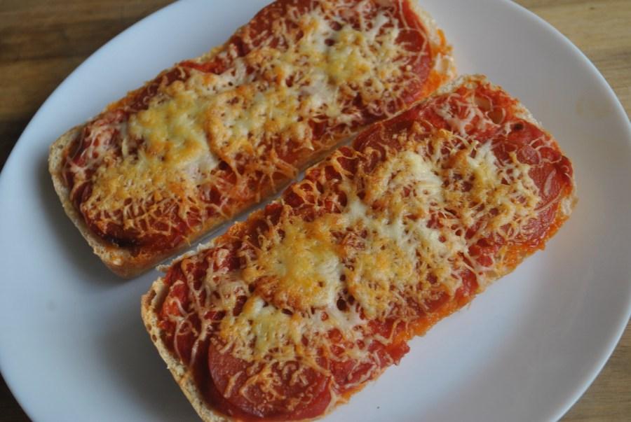 panini pizza recipe - 2