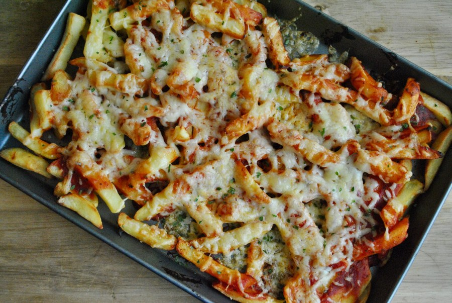pizza chips recipe - 3