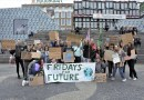 A Friday for our Future – How Climate Awareness Movements are Present in Groningen